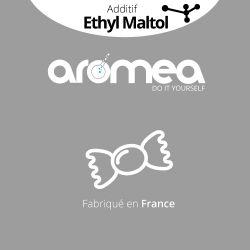 Additif Ethyl maltol Aromea