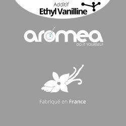 Additif Ethyl Vanilline Aromea