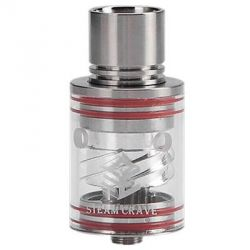 Aromamizer RDA V2 - Steam Vape