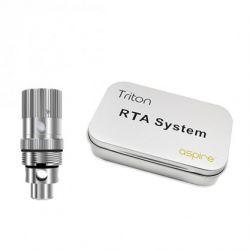 Kit résistance RTA pour Aspire Triton