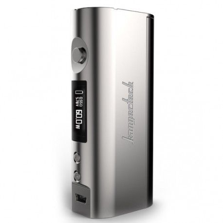 Kbox mini Platinum 60W - Kangertech
