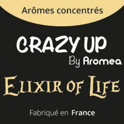 Arome Aromea Crazy Up Elixir of Life