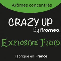 Arome aromea Crazy Up Explosive Fluid