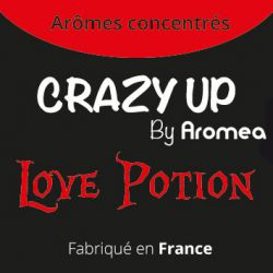 Arome aromea Crazy Up Love Potion