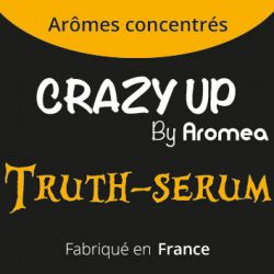 Arome Aromea Crazy Up Truth Serum