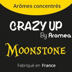Arome Aromea Crazy Up Moonstone