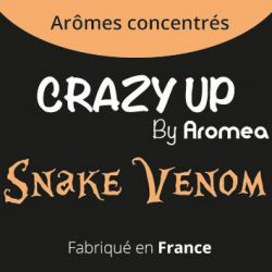 Arome Aromea Crazy Up Snake Venom
