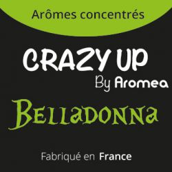 Arome Aromea Crazy Up Belladonna