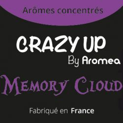 Arome Aromea Crazy Up Memory Cloud