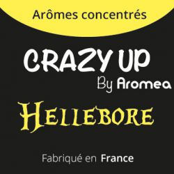 Arôme Hellebore of Life - Aromea Crazy Up