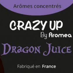 Arôme Dragon Juice - Aromea Crazy Up