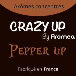 Arôme Pepper Up - Aromea Crazy Up