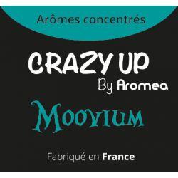 Arôme Moovium - Aromea Crazy Up