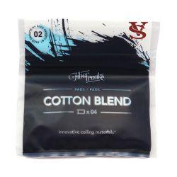 Pads Coton blend n°2 - Fiber Freaks