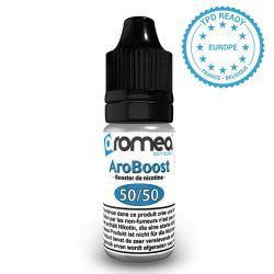 Booster de nicotine 50/50 - Aromea