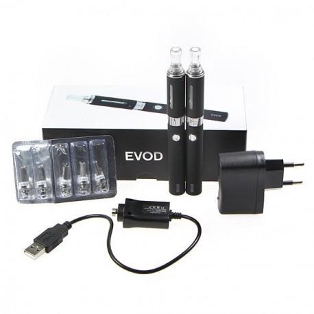 Cigarette electronique eVod