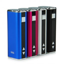 Istick 20W kit complet - Eleaf
