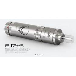 Mod Smoktech Fury-S