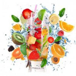 E liquide fruit
