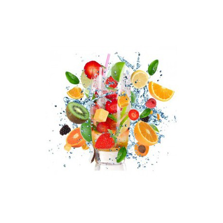 E-liquide FRUIT MIX 20ml