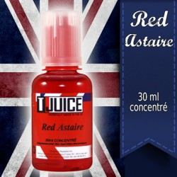 Concentré RED ASTAIRE - 30ml