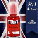 Concentré Red Astaire - 30ml - T-juice