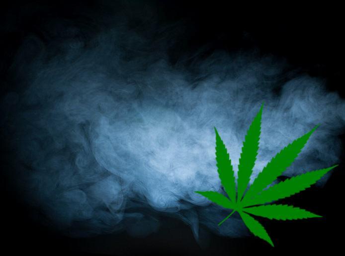 Saveur du cannabis