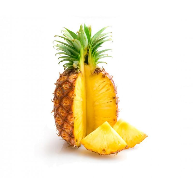 E-liquide fruit