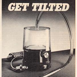 Qu'est- ce qu'un vaporisateur ?